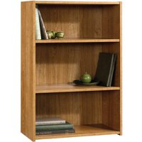 Product Image Sauder Beginnings 35 3 Shelf Standard Bookcase Multiple Finishes