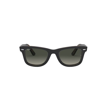 RB2140 50MM Classic Wayfarer (Ray Ban Sunglasses Blue Lenses)