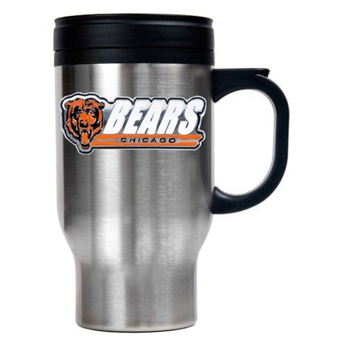 Great American NFL 16 oz. Travel Mug