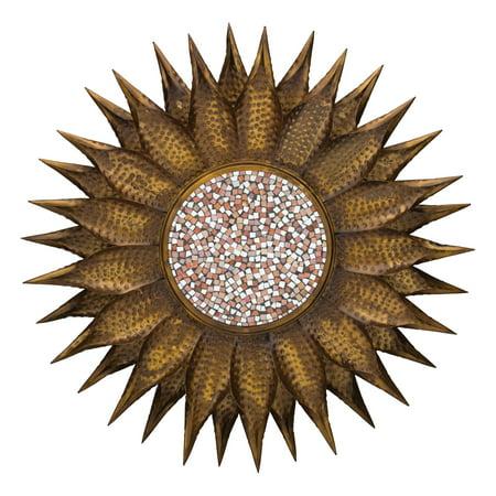 Regal Art and Gift Bronze Maize Indoor/Outdoor Wall Art