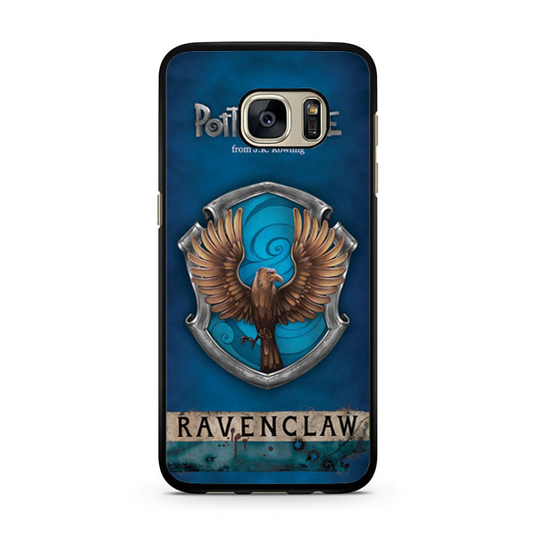 Harry Potter Ravenclaw Galaxy S7 Edge Case