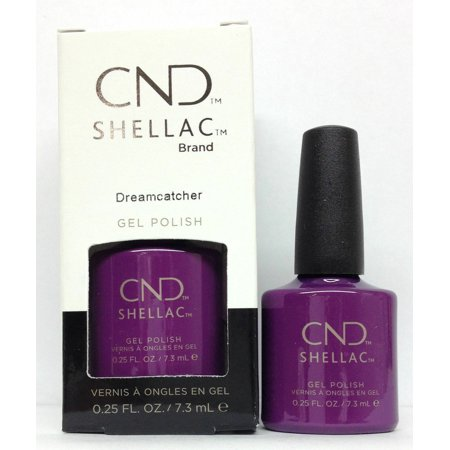 CND Shellac Wild Earth Collection Dreamcatcher 0.25