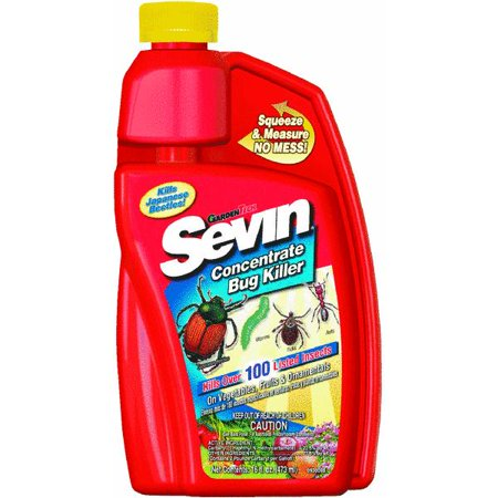 Garden Tech Sevin Insect Spray