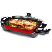 OEM Gourmet 15-inch Non Stick Extra Large Electric Skillet