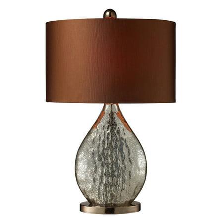 Sovereign 2 Light (Dimond Lighting Sovereign Table Lamp)