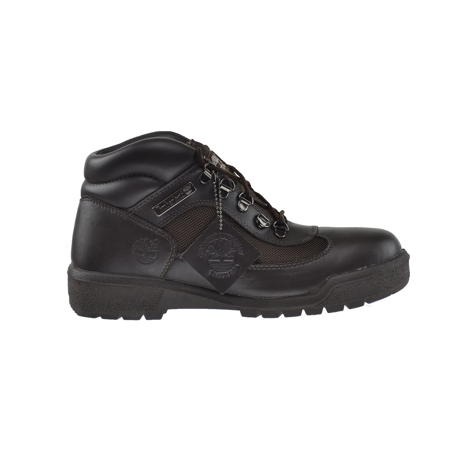 Timberland Men's Field Boots Brown 15592 by Timberland
