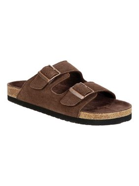 3edb293f688fb8 Product Image Men s Dr. Scholl s Fin Footbed Sandal