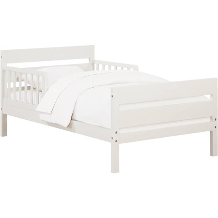 Baby Relax Cruz Toddler Bed, Multiple Colors - Walmart.com