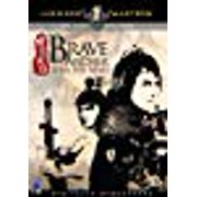 Shaw Brothers - Brave Archer & His Mate [DVD]