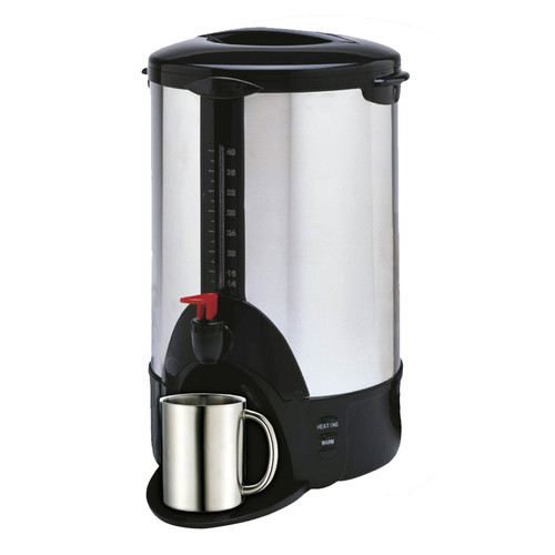 Cookinex Kung Fu ''Master'' Electric Coffee Maker