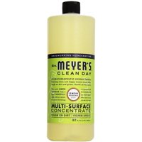 Mrs Meyers Clean Day Multi-Surface Concentrate, Lemon Verbena 32 oz