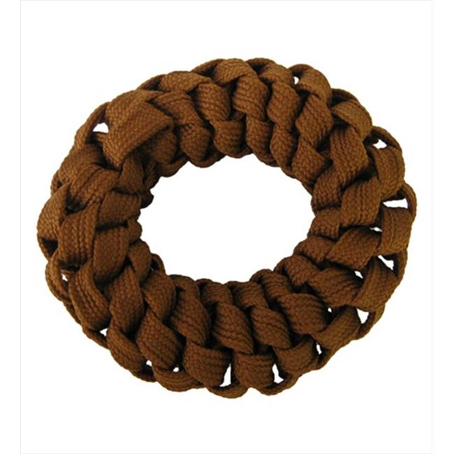 CoverYourHair 60117 Light Brown Braided Pony