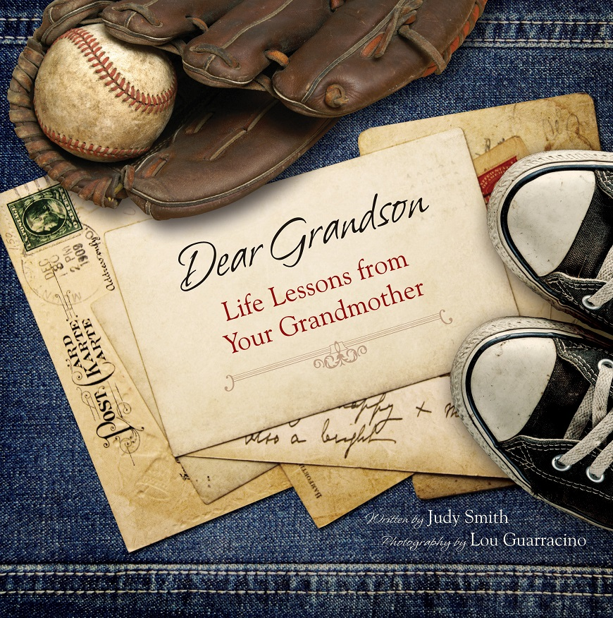 Dear Grandson : Life Lessons from Your Grandmother by Holland Publishing