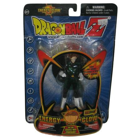 Dragon Ball Z Energy Glow S.S. Gohan Irwin Toy Action Figure