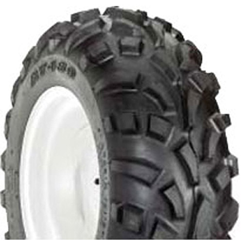 Carlisle AT489 24X8.00-12/3* Rec Golf ATV Tire
