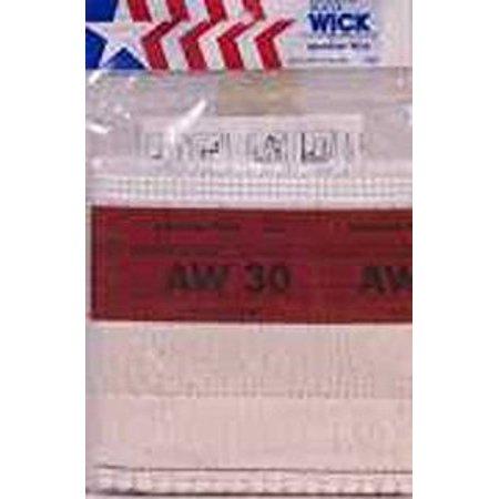 WICK KEROSENE HEAT AW30 ()