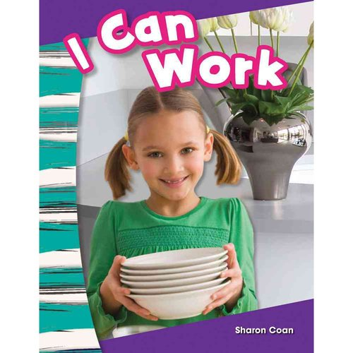 I Can Work!