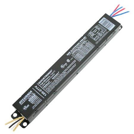 Sylvania 51408 - QHE2X32T8/UNV PSN-MC-B T8 Fluorescent Ballast
