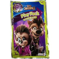 12X Hotel Transylvania Grab and Go Play Pack Party Favors (12 Packs)