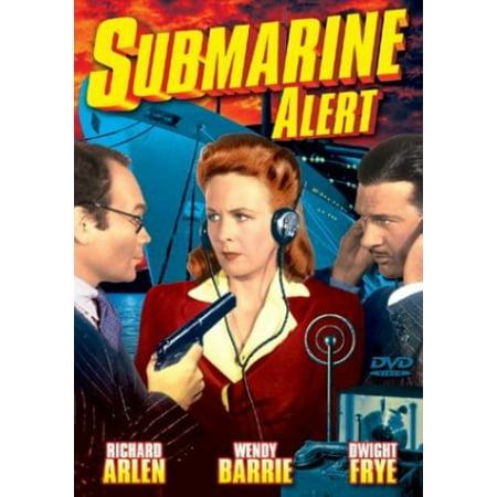 Arlen Studio (Submarine Alert (Unrated) (DVD))