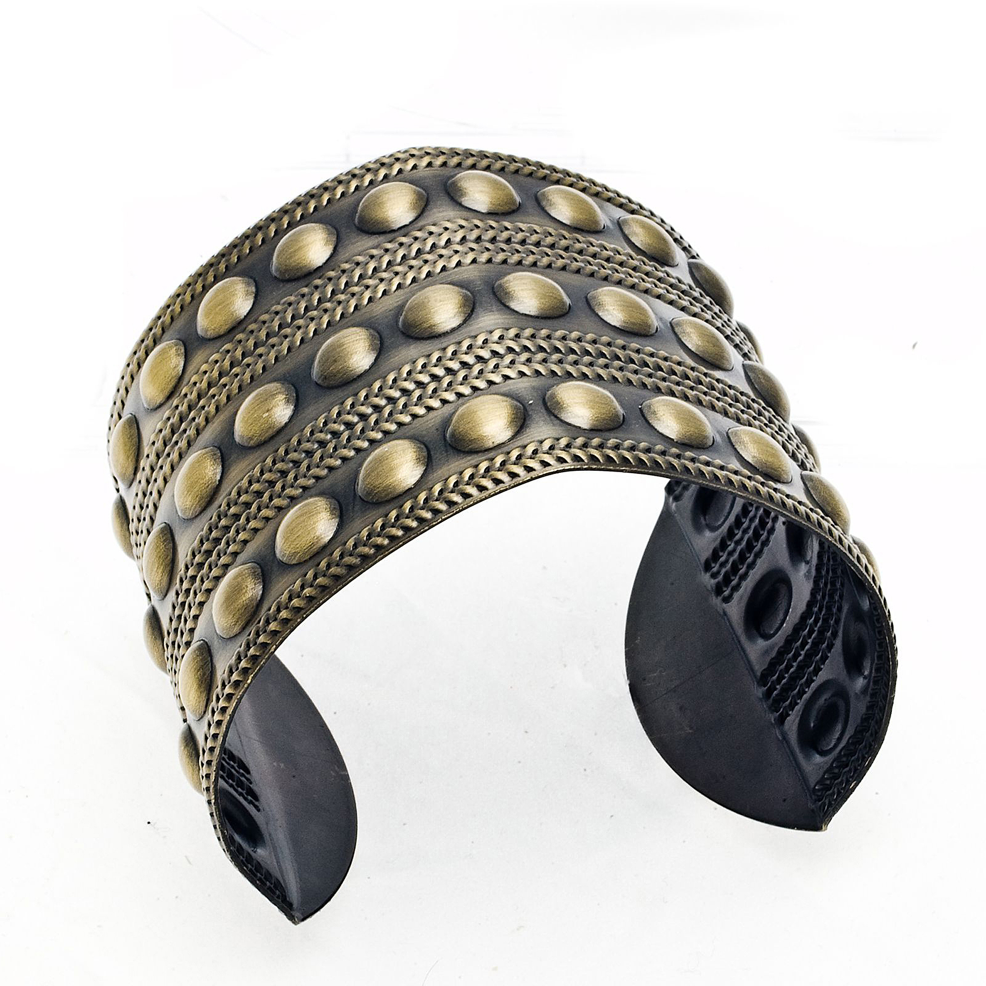 Sunnywood Centurian Royalty Wrist Armor Adult Costume Accessory