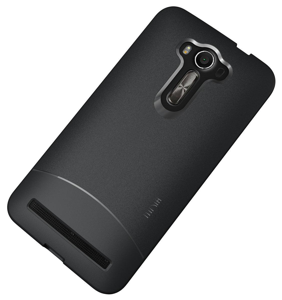 Tudia Ultra Slim Full Matte Arch Tpu Case For Asus Zenfone 2 Laser Ze601kl 55 Inch Ze550kl Not 60