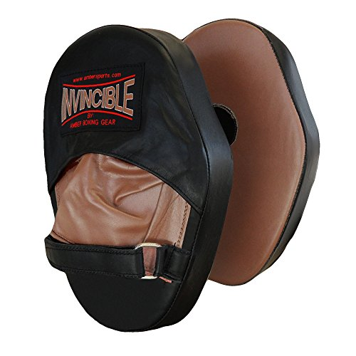 Invincible Fight Gear Classic Boxing Focus Mitts