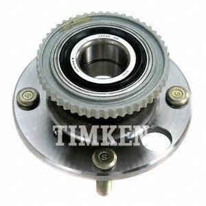 Wheel Bearing and Hub Assembly Rear Timken 513049 fits 87-90 Acura Legend
