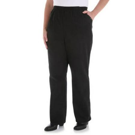 c563a5e8c8e6a9 Chic - Women's Plus Pull On Jean - Walmart.com