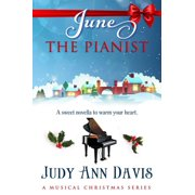 June ~ The Pianist - eBook
