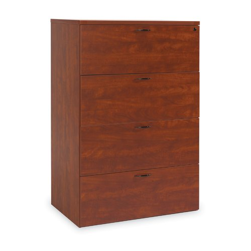 Dmi Furniture Flexsteel Contract Fairplex 4-Drawer  File