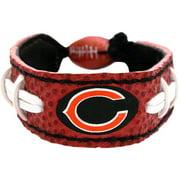 Chicago Bears Classic Football Bracelets