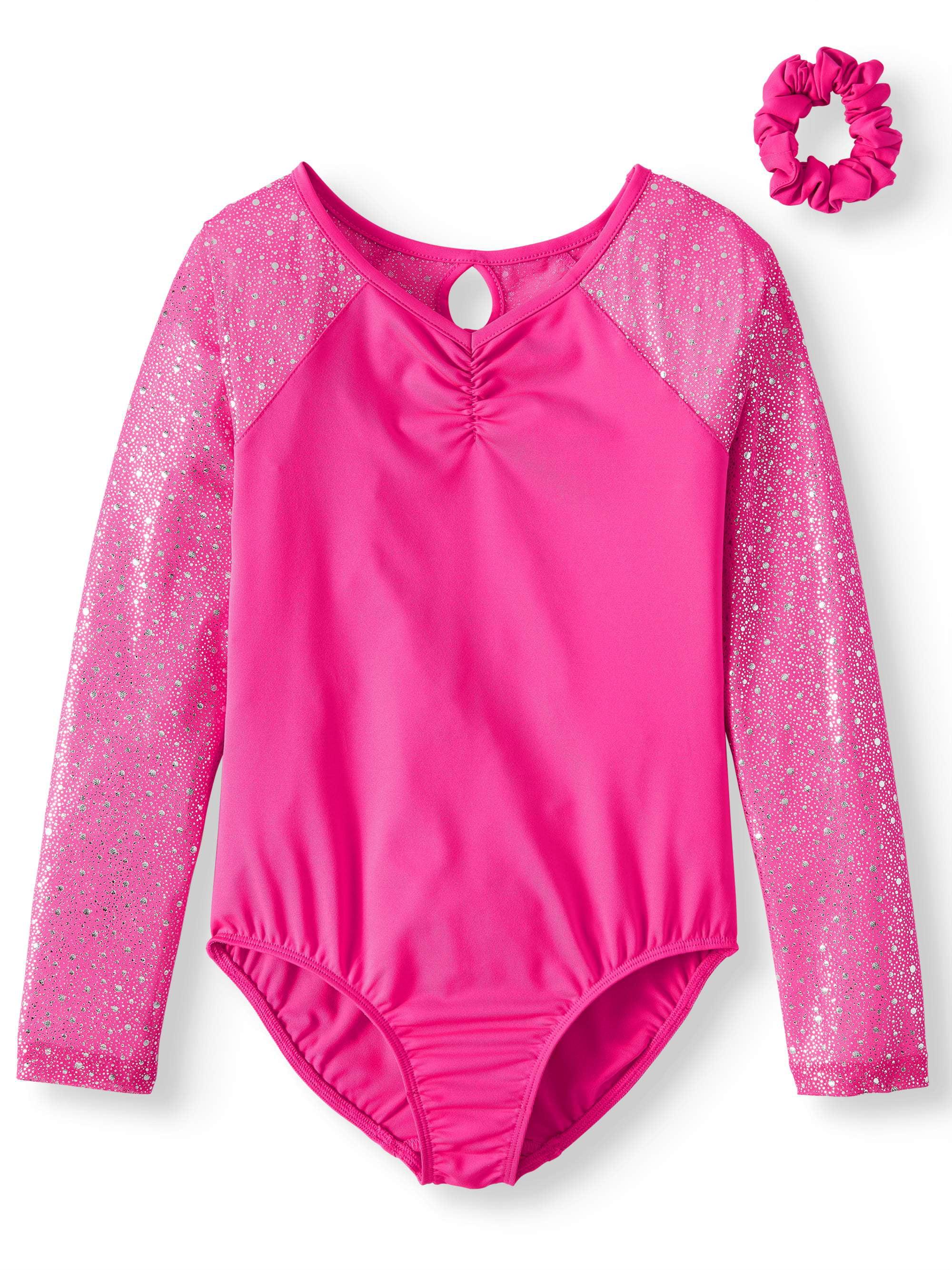 3T Girls 4 to 16 Sizes: Girls 2T Zebra Print Adult XS to XL Gymnastics or Dance Leotard