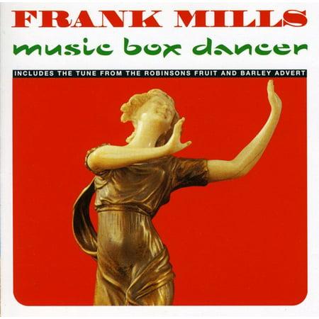 Raleigh Music Box (Music Box Dancer (CD))
