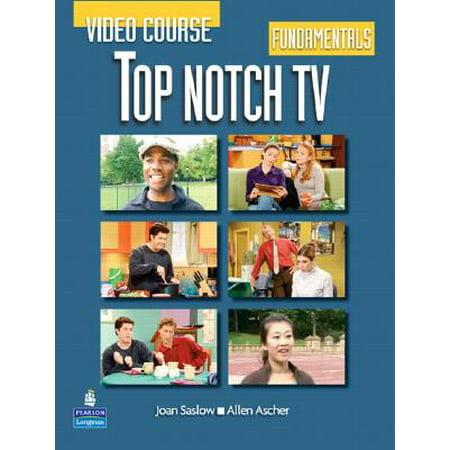 ccf0523a5c1 Top Notch TV Fundamentals Video Course