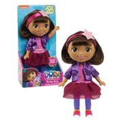 Dora the Explorer Rocker Doll, 8.75-Inch, Ages 3 +