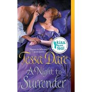 A Night to Surrender - eBook