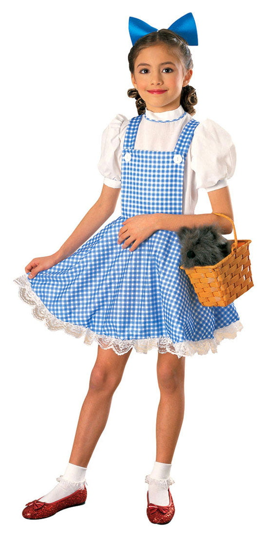 sc 1 st  Walmart : wizard of oz character costumes  - Germanpascual.Com