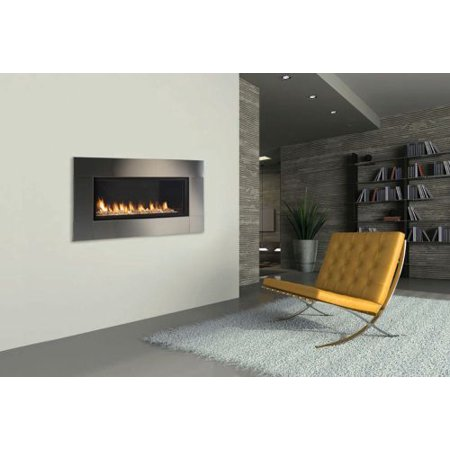 """42"""" Artisan VF Linear Fireplace for Signature Command Control - LP"""