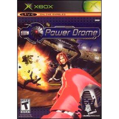 Bethesda Softworks Powerdrome (Xbox)