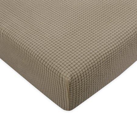 Subrtex Spandex Elastic Couch Cushion Covers Stretch Chair