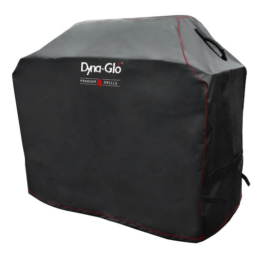 Dyna-Glo DG400C Premium Grill Cover for 4-Burner Grill by GHP Group, Inc.
