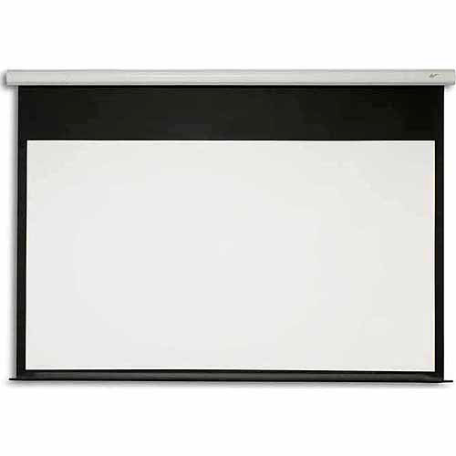 Elite Screens Spectrum2 SPM91H-E12 Projection Screen, 91""
