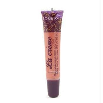 05 Rose - Bourjois La Creme Softly Tinted Lip Cream - # 05 Rose Moelleux - 10ml/0.3oz
