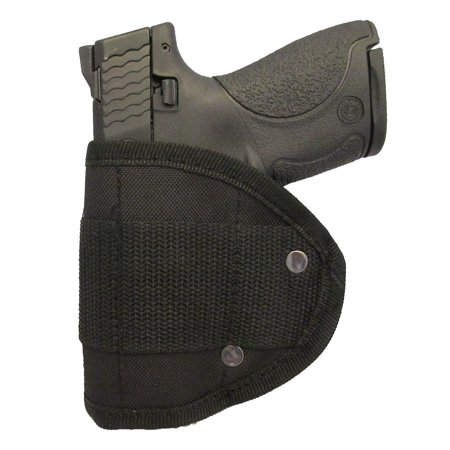 Garrison Grip Inside Waistband Woven Sling Holster Fits Smith & Wesson M&P Shield 40 Caliber IWB
