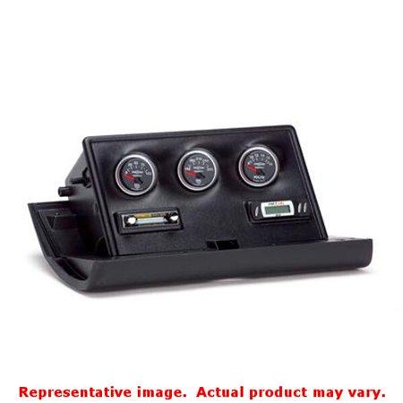 Auto Meter GaugeWorks Mounting Solutions 20032 Fits:SUBARU 2002 - 2007 (Auto Meter Mounting)