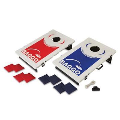 Admirable Baggo Bag Toss Game Includes 2 Official Baggo Game Boards Machost Co Dining Chair Design Ideas Machostcouk