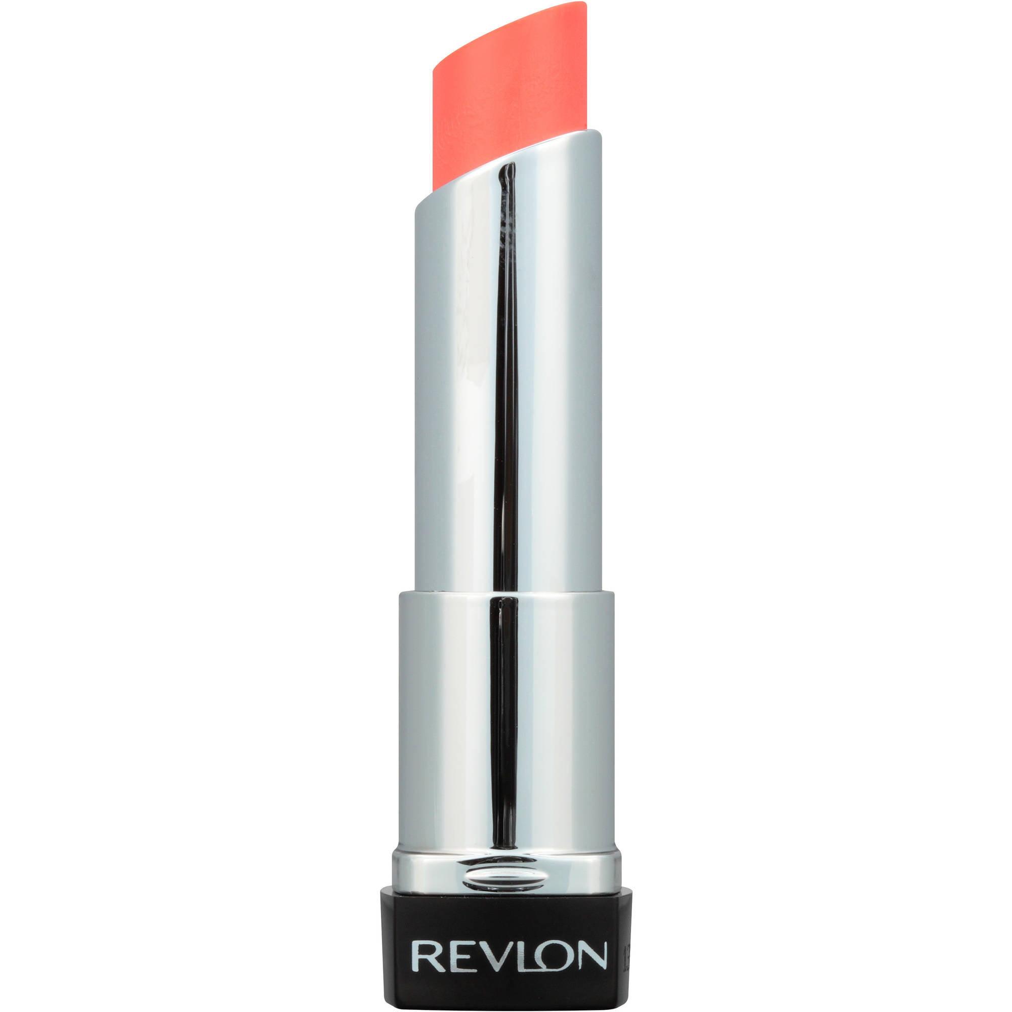 Revlon ColorBurst Lip Butter, 027 Juicy Papaya, 0.09 oz