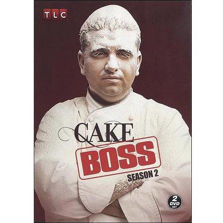 Cake Boss: Season 2