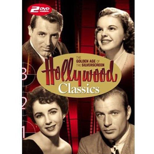 Hollywood Classics: The Golden Age Of The Silverscreen (Widescreen)